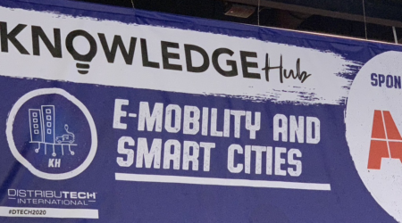 E-mobility and Smart Cities Knowledge Hub