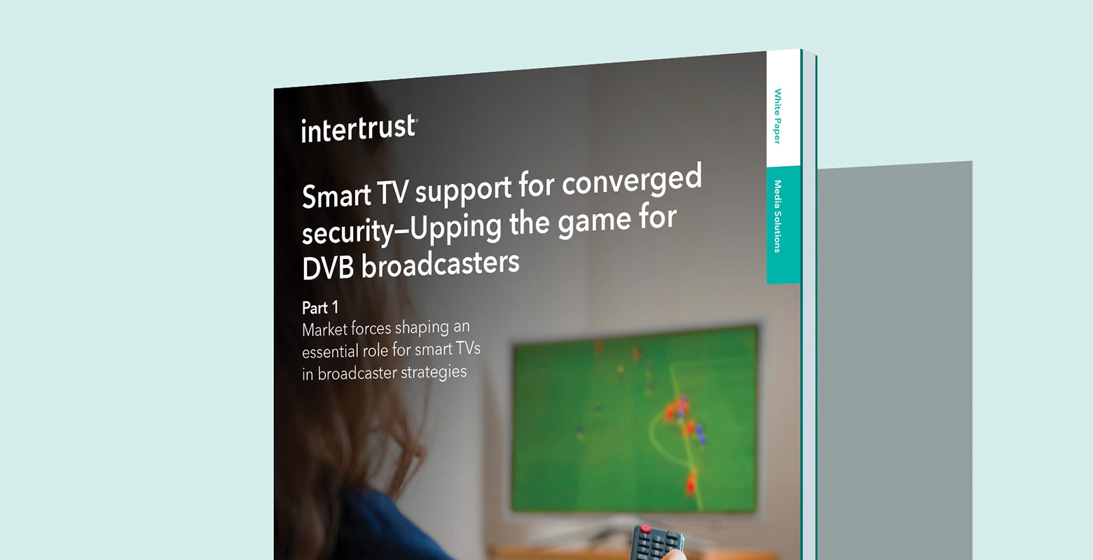 Smart TV – Linchpin in next-gen hybrid broadcasting strategies (Part 1) hero graphic